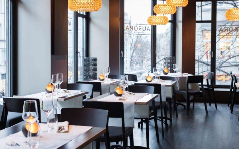 AURORA Gastro AG - Zürich