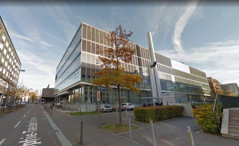 Vizrt Location Zürich